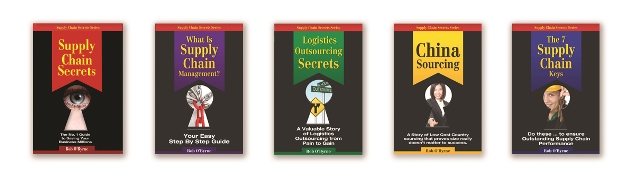 Supply Chain Secrets Books