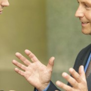 Working With External Consultants: A Tip for Internal Employees