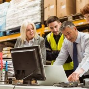 6 Reasons to Get Excited About a Supply Chain Career