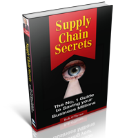 Suply Chain Secrets