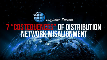 "7 ""Costequences"" of Distribution Network Misalignment"
