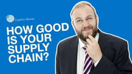 How Good is Your Supply Chain?