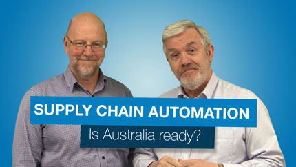Supply Chain Automation – Is Australia ready?