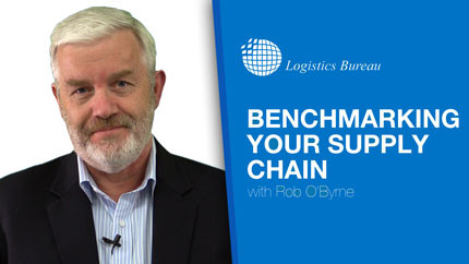 Why Should you Benchmark your Supply Chain?