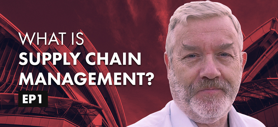 What is Supply Chain Management? – With Examples