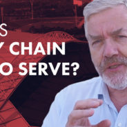 What is Supply Chain Cost to Serve?