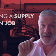 Finding A Supply Chain Job