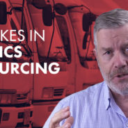 4 Mistakes in Logistics Outsourcing
