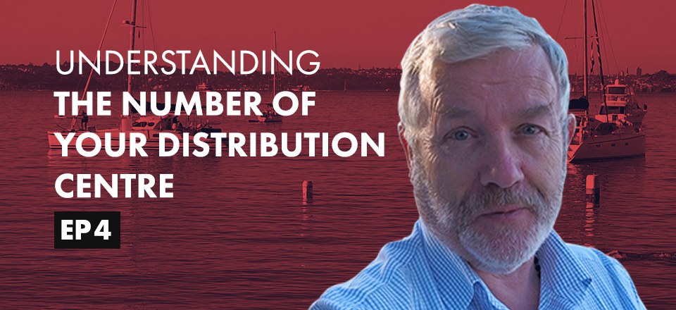 Understanding The Number Of Your Distribution Centre