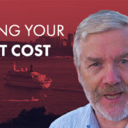 Reducing Your Freight Cost