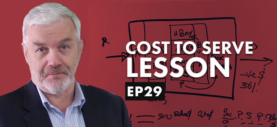 Cost To Serve Lesson