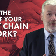 What is the Shape of your Supply Chain Network?
