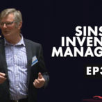 Sins In Inventory Management
