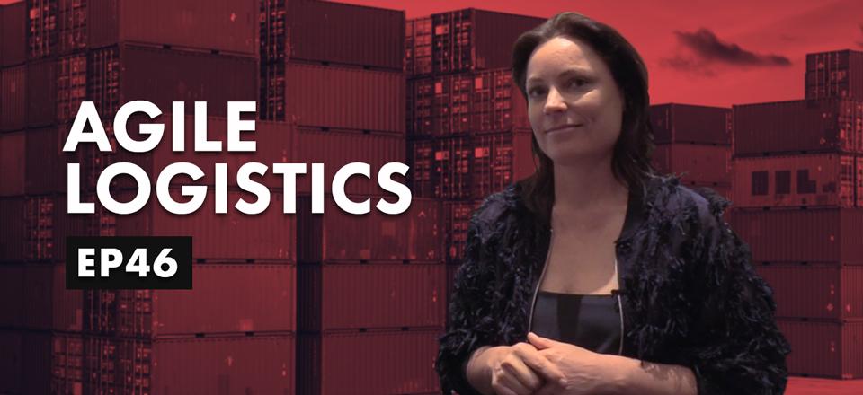 What is Agile Logistics? Cate Explains