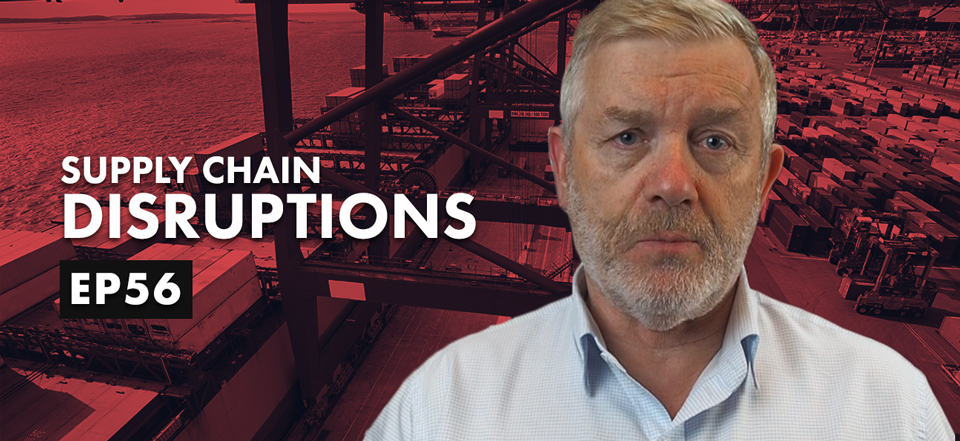 Corona Virus and Supply Chain Disruptions