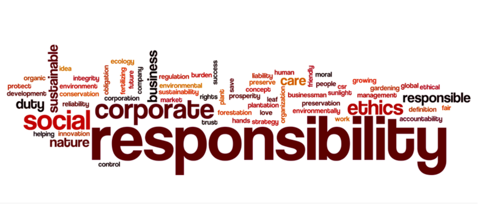 What does Corporate Social Responsibility Really Mean?