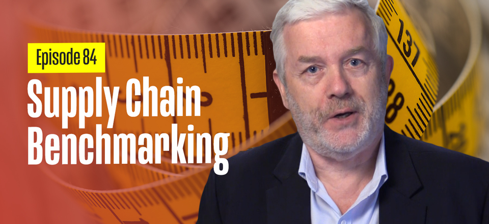 Introduction on Supply Chain and Logistics Benchmarking
