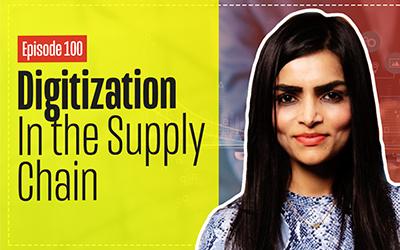 Supply Chain Digitization