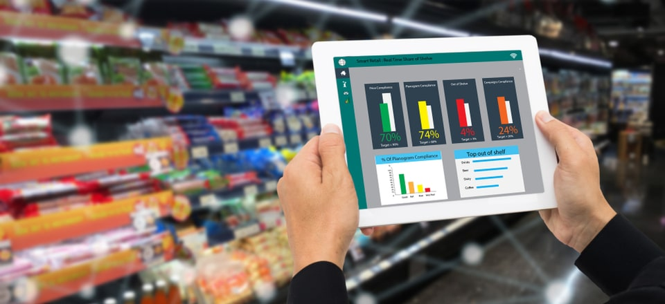 Retail Supply Chains: The State of Play in 2021
