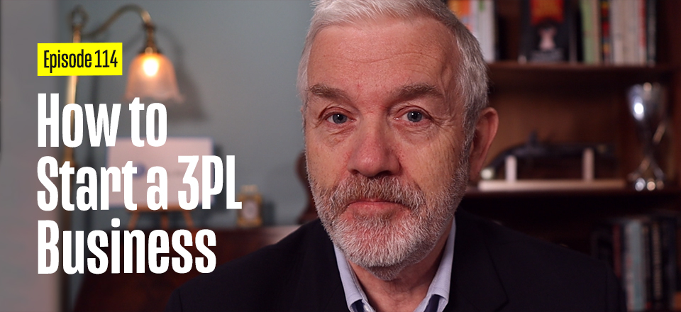 How to Start a 3PL Business?