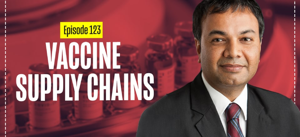 Vaccine Supply Chains